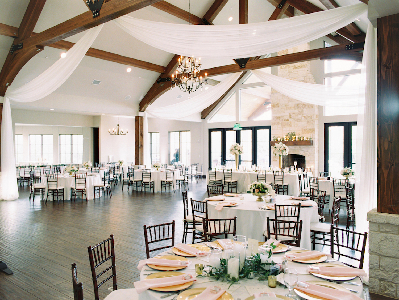 Texas Wedding in the Laurel