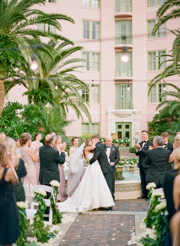 Vinoy St Petersburg Wedding The Ganeys 7
