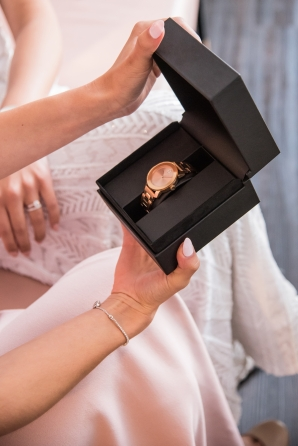 Movado Kay Jewelers Aisle Society 207