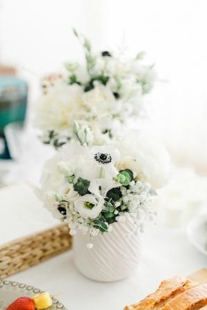 Anemone Flower Arrangements