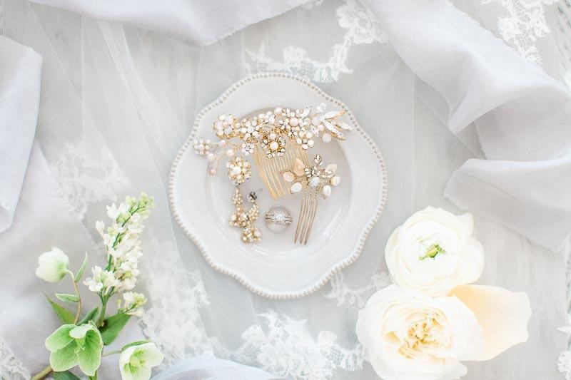 Brides Wedding Jewelry