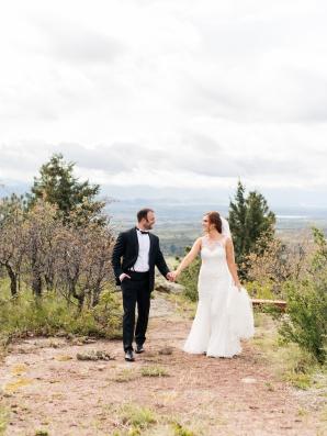 Colorado Wedding Cherokee Castle 10