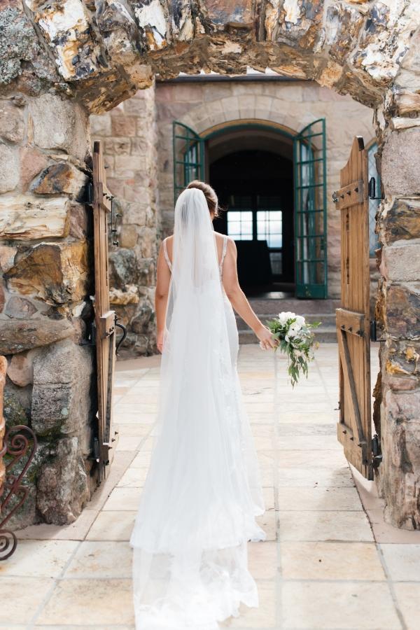 Colorado Wedding Cherokee Castle 12