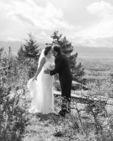 Colorado Wedding Cherokee Castle 6