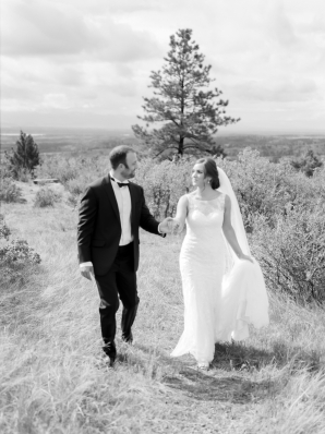 Colorado Wedding Cherokee Castle 8