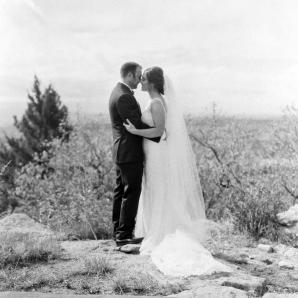 Colorado Wedding Cherokee Castle 9