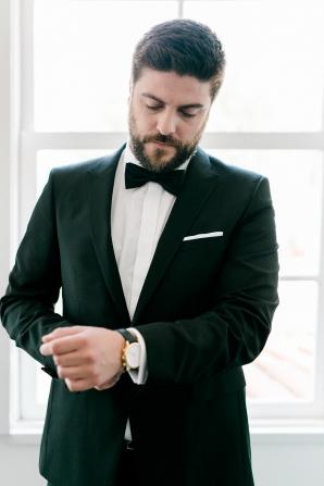 Elegant Portugal Wedding 1