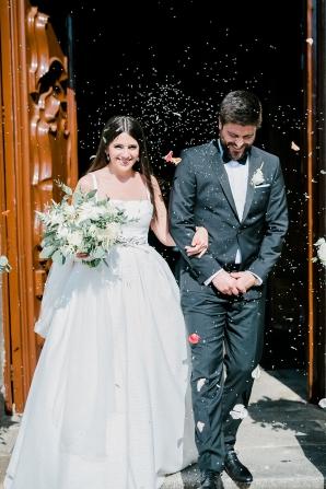 Elegant Portugal Wedding 10