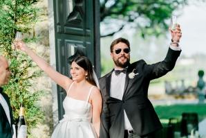 Elegant Portugal Wedding 12