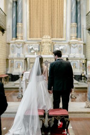 Elegant Portugal Wedding 6
