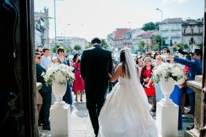 Elegant Portugal Wedding 9