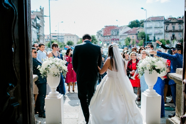Elegant Portugal Wedding 9
