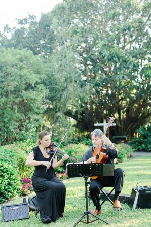 Elegant Sarasota Wedding Marie Selby Gardens 10