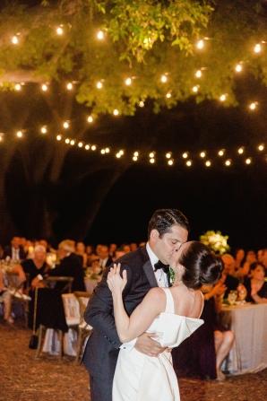 Elegant Sarasota Wedding Marie Selby Gardens 19