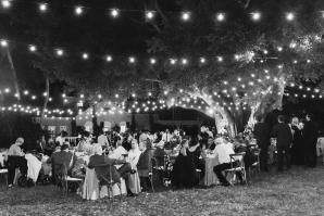 Elegant Sarasota Wedding Marie Selby Gardens 20