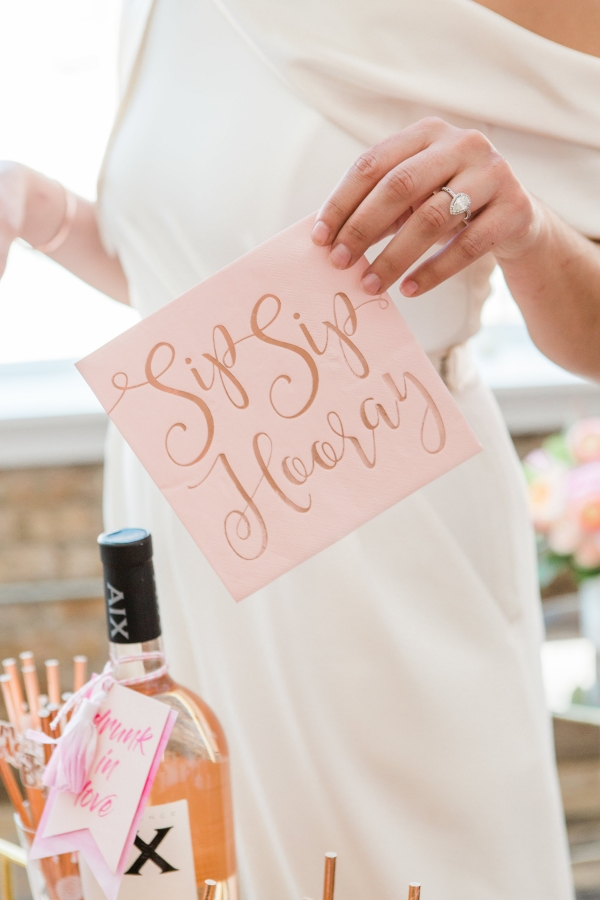 Fun Bridesmaids Shower Inspiration Davids Bridal 16