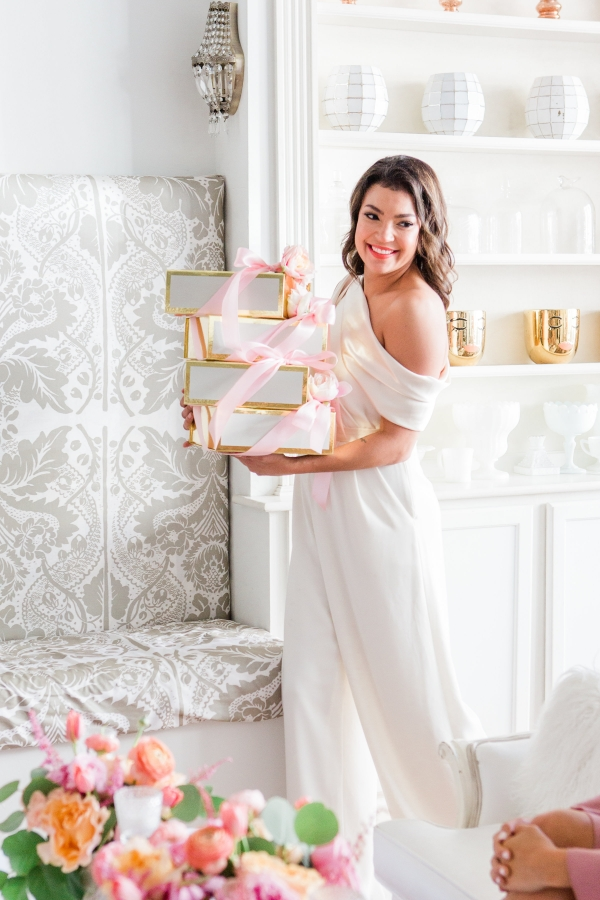 fun bridesmaids shower inspiration davids bridal 47