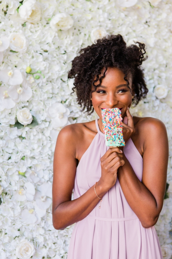 Ice Cream Treats Bridal Inspiration 1