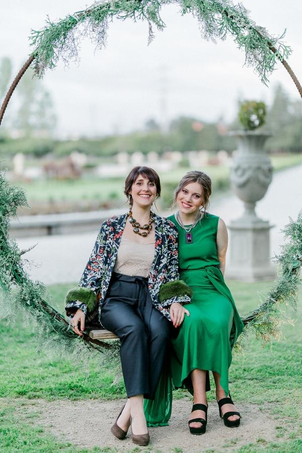 Stylish Wedding Guests 3