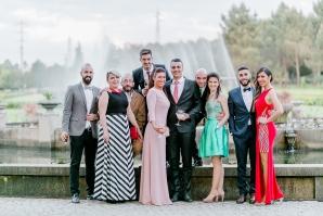 Stylish Wedding Guests 4