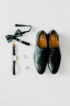 Wedding Details for Groom