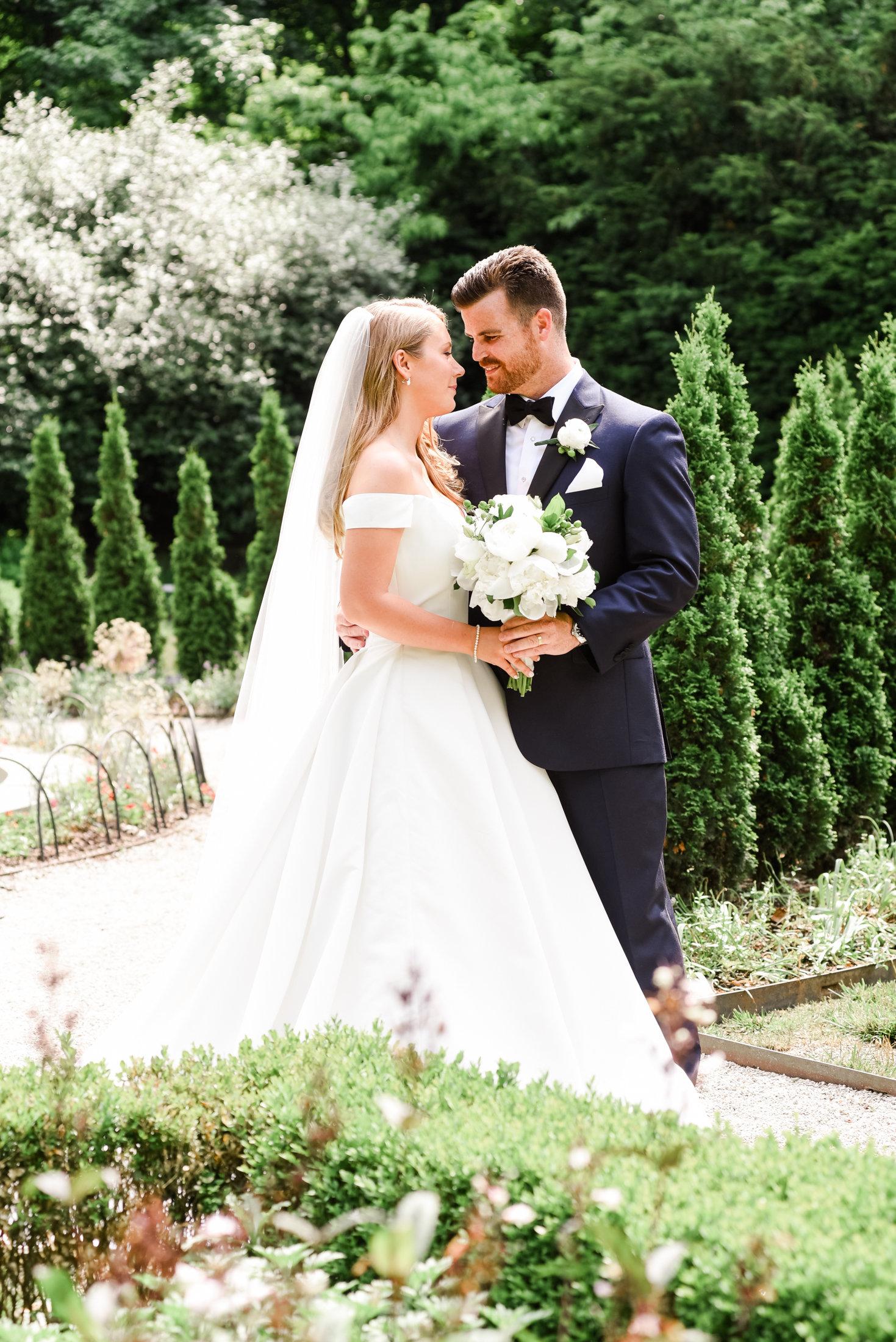 Indianapolis Wedding Danielle Harris Photography 10