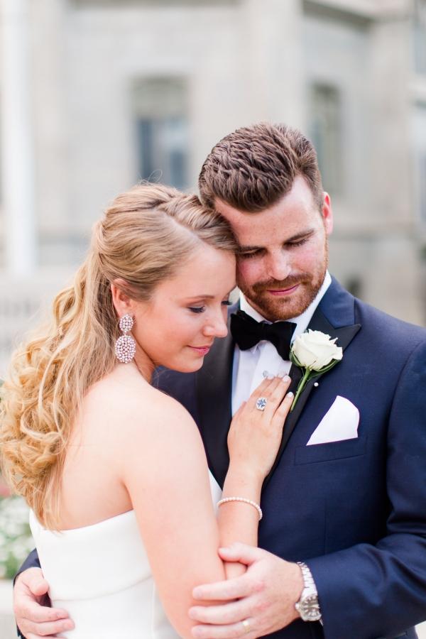Indianapolis Wedding Danielle Harris Photography 20