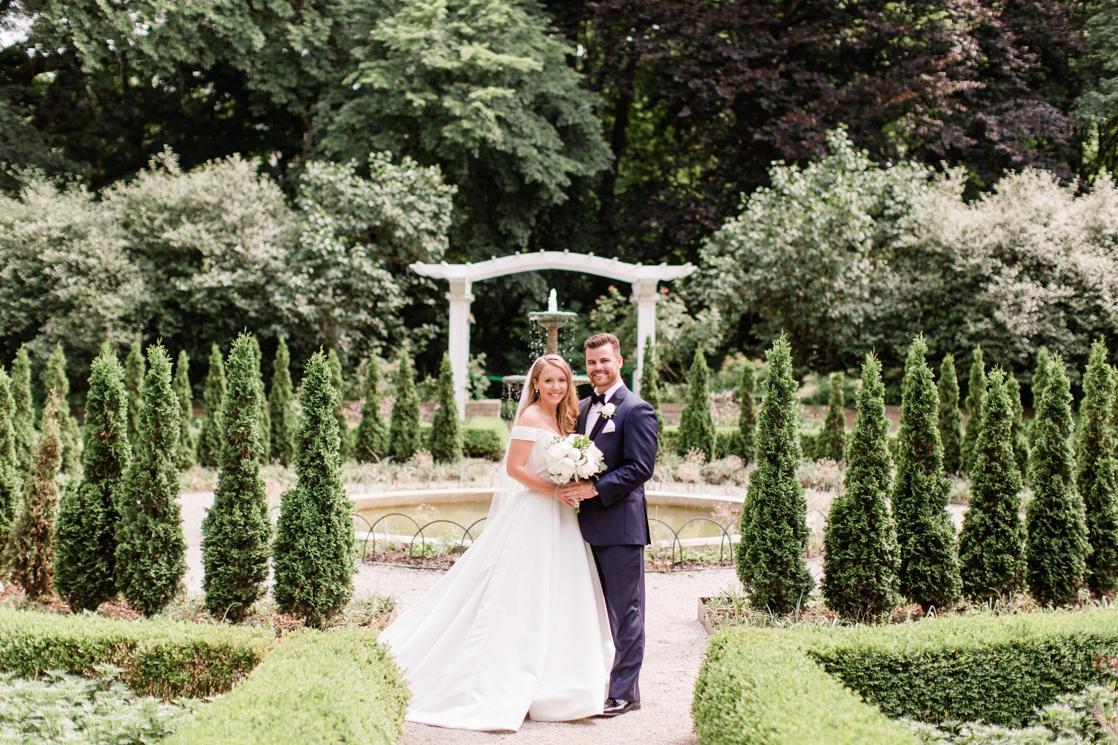 Indianapolis Wedding Danielle Harris Photography 9