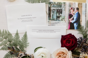 Aisle Society for Minted Save the Dates Photography by Lauryn 107