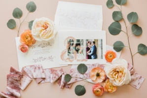 Aisle Society for Minted Save the Dates Photography by Lauryn 111