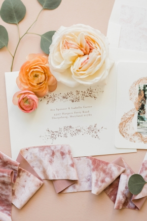 Aisle Society for Minted Save the Dates Photography by Lauryn 113