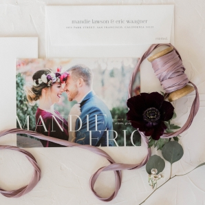 Aisle Society for Minted Save the Dates Photography by Lauryn 120