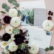 Aisle Society for Minted Save the Dates Photography by Lauryn 99