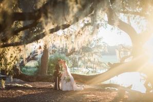 Boone Hall Plantation Wedding Ava Moore 10