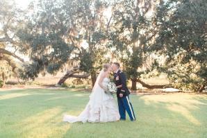 Boone Hall Plantation Wedding Ava Moore 6