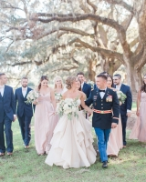 Boone Hall Plantation Wedding Ava Moore 9