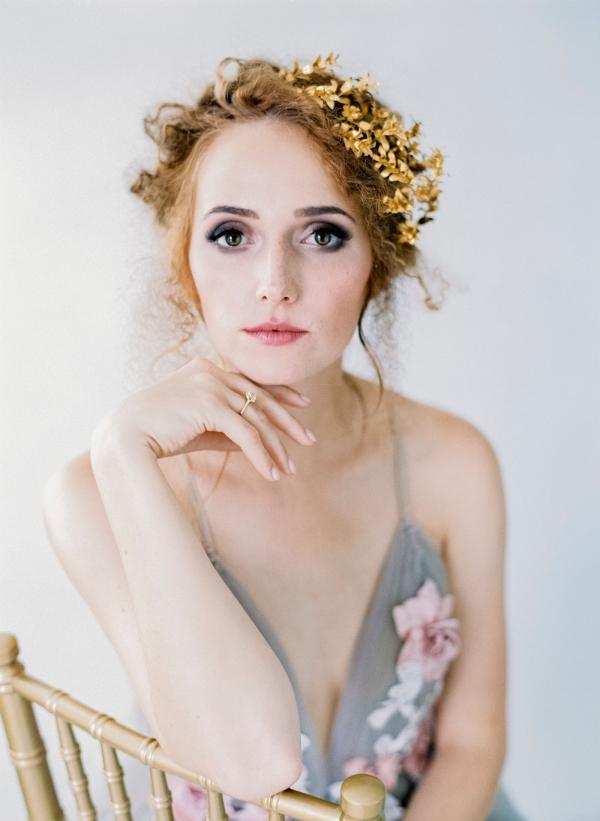 Bridal Makeup Ideas