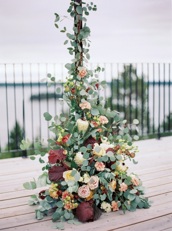 Bright and Warm Colored Wedding Inspiration in Sweden 2 Brides Photography03