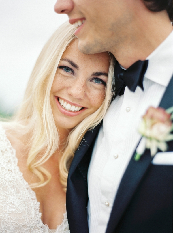 Bright and Warm Colored Wedding Inspiration in Sweden 2 Brides Photography15