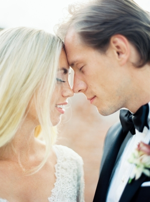 Bright and Warm Colored Wedding Inspiration in Sweden 2 Brides Photography28