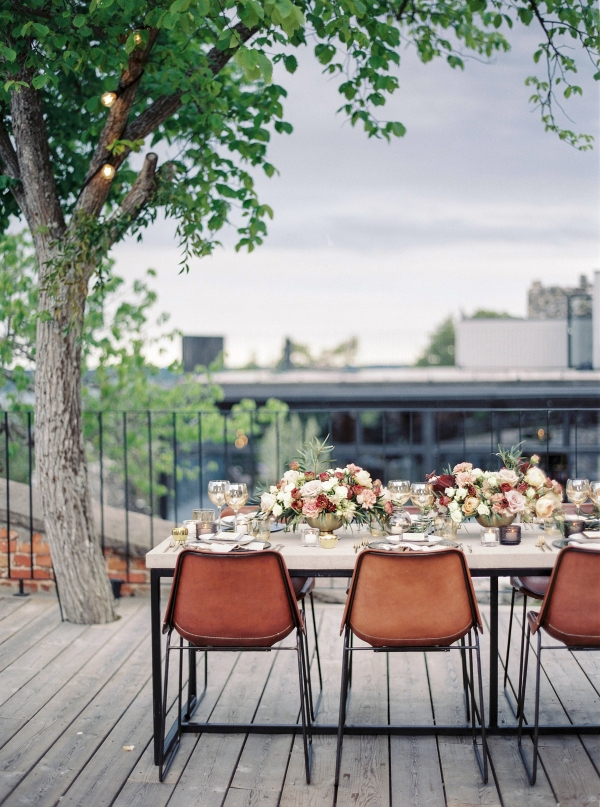 Bright and Warm Colored Wedding Inspiration in Sweden 2 Brides Photography38