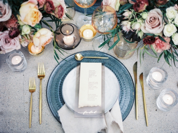 Bright and Warm Colored Wedding Inspiration in Sweden 2 Brides Photography41