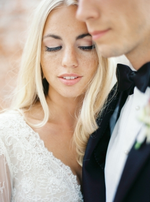 Bright and Warm Colored Wedding Inspiration in Sweden 2 Brides Photography45