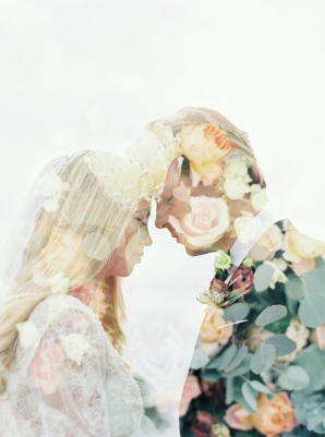 Bright and Warm Colored Wedding Inspiration in Sweden 2 Brides Photography48