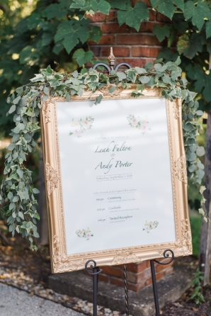 Charming Ohio Wedding at Historic Estate Renee Lemaire02