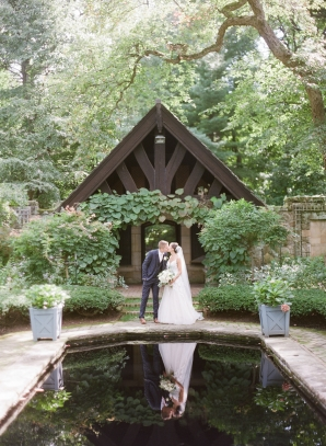 Charming Ohio Wedding at Historic Estate Renee Lemaire18