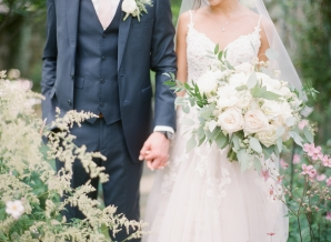 Charming Ohio Wedding at Historic Estate Renee Lemaire20