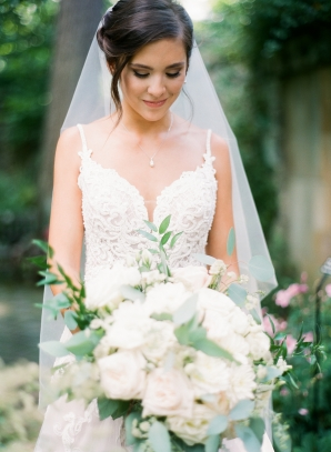 Charming Ohio Wedding at Historic Estate Renee Lemaire22
