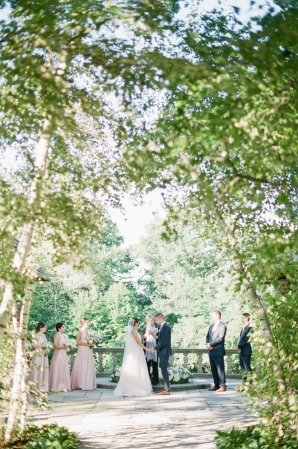 Charming Ohio Wedding at Historic Estate Renee Lemaire28