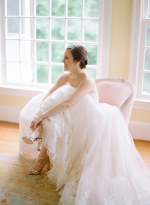 Classic Blush and Gold National Cathedral Wedding Audra Wrisley03